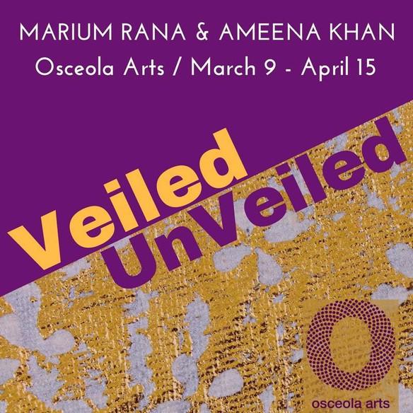Veiled / Unveiled