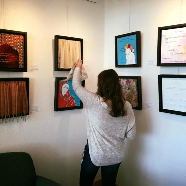 Loud Print: Carrolwood Cultural Center