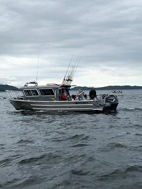 best ketchikan fishing charter