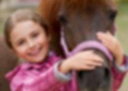Horse and lovely girl - best friends.jpg