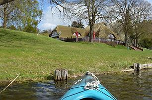 Burgwall-Insel Teterow