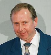 Bürgermeister Bernd Dikau