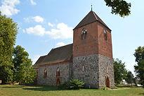 Kirche Lohmen