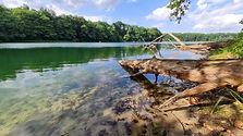 Naturidylle Deichelsee