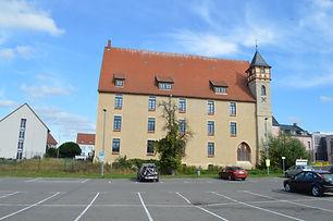 Schloss Bützow
