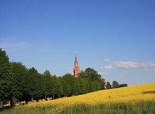 Kirche Schlieffenberg