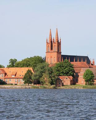 Klosterdorf Dobbertin