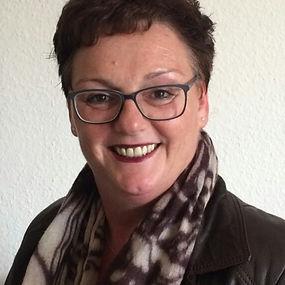 Bürgermeisterin Andrea Bornemann