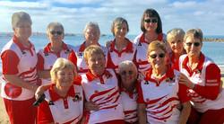 2019 Port Elliot teams