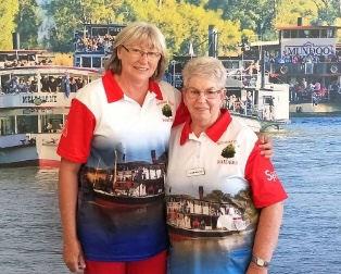 Janice & Lorraine