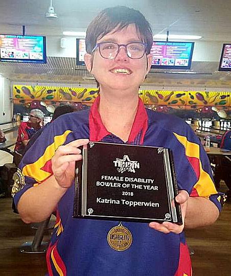 Katrina Topperwien