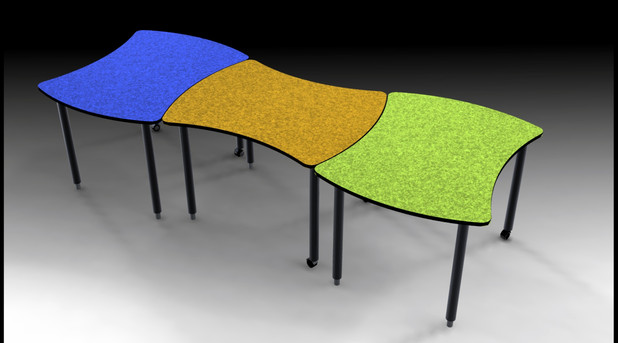 Core tables