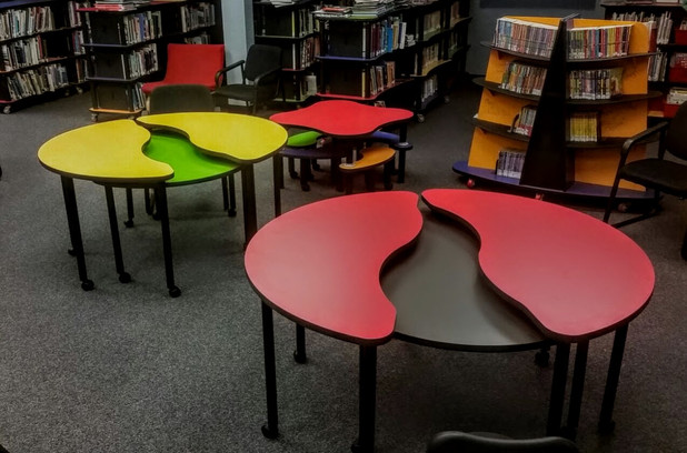 Burp tables
