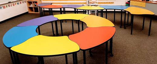 Squabble Tables