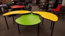 Burp Table