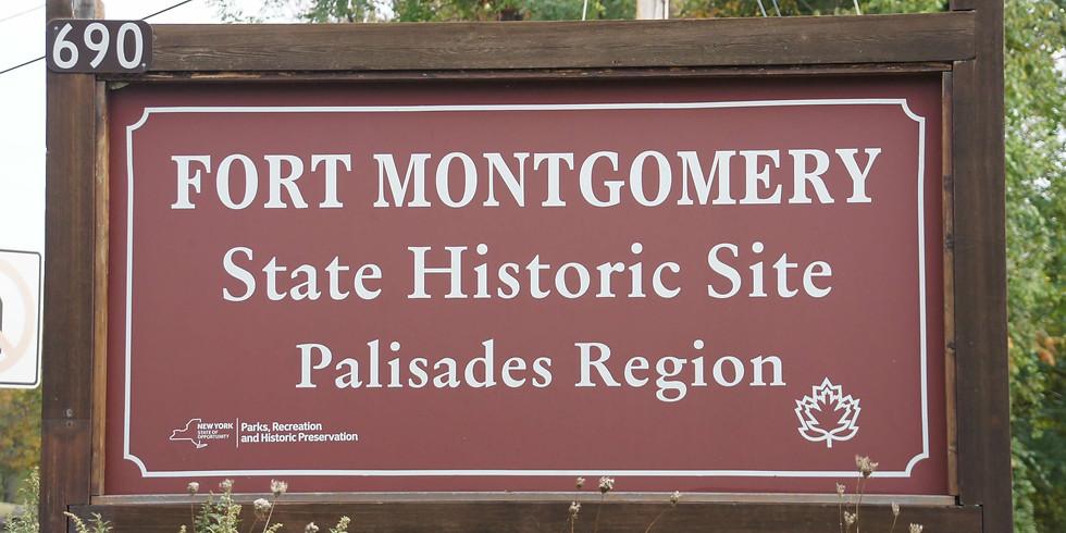 Fort Montgomery – Garrison Day