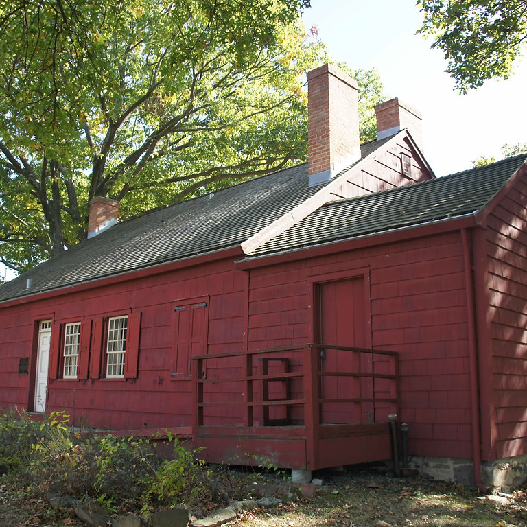 Purdy House – Battle of White Plains – Living History -Date pending