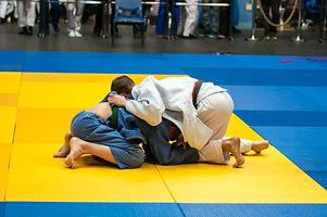 Brazilian Jiu-Jitsu, Target Martial Arts Grantham