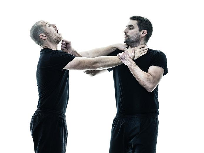 Brazilian Jiu-jitsu Training at Target Martial Arts Studio, Grantham