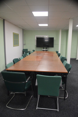 Able Meeting Rooms, Grantham, Lincolnshire