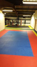 Target Martial Arts Open