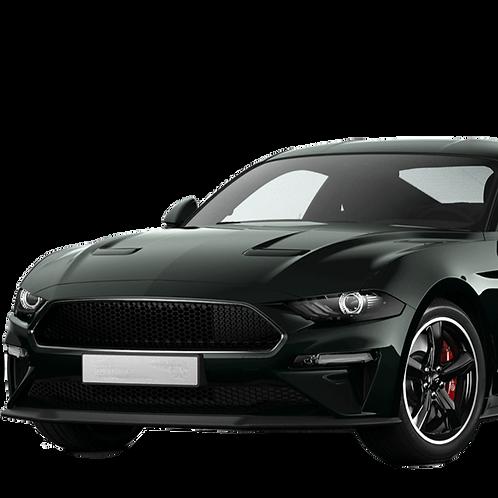 Ford Mustang V8 Bullitt