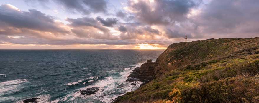 Cape Schanck Sunset