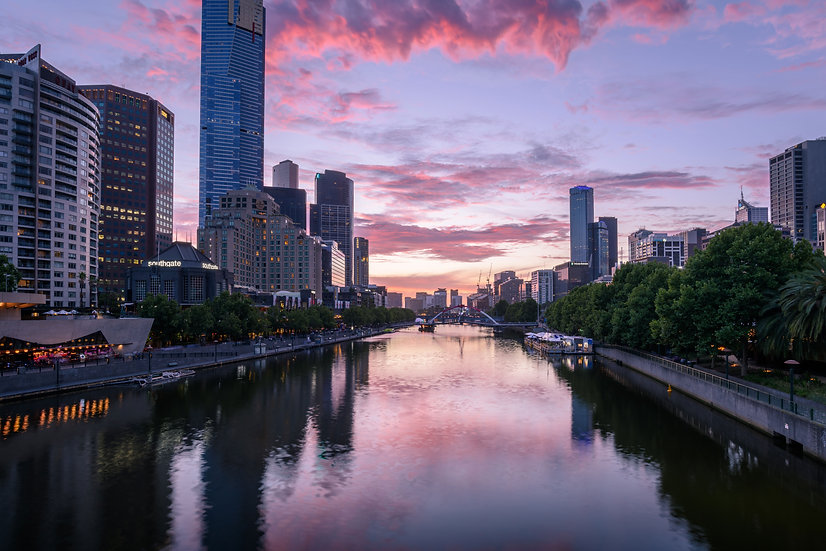 Magical Melbourne