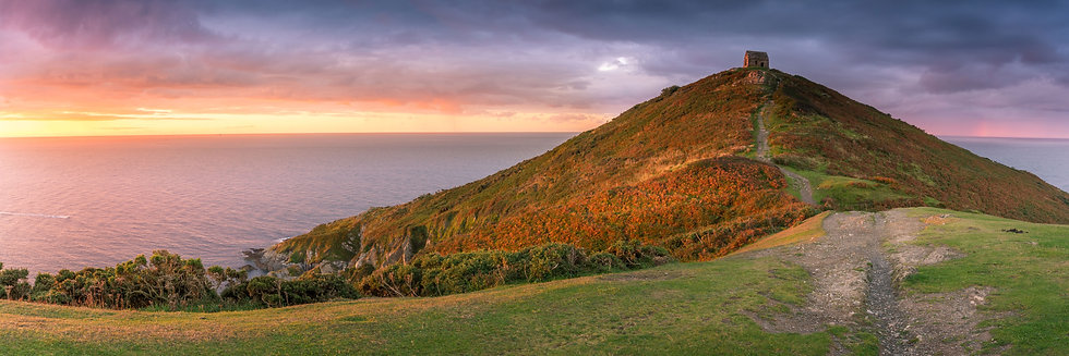 Rame Head Rising