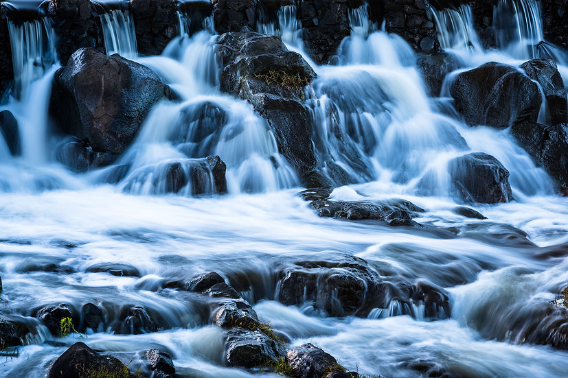 Whispering Falls