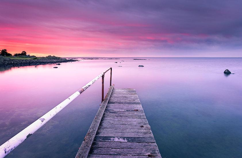 Anglers Sunrise