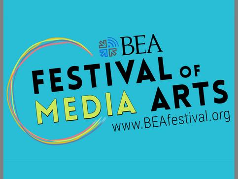 BEA Festival of Media Arts