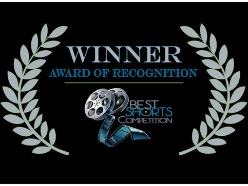 Best Shorts Festival Recognition