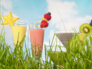 """From Healthcare to Smoothies: A Fresh Look at Retirement and """"Security"""""""