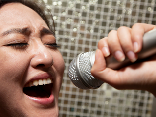 How Karaoke Taught Me a Lesson About Decision-Making, Leadership & Perfectionism