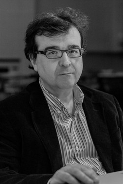 Javier Cercas (Premio Planeta 2019)
