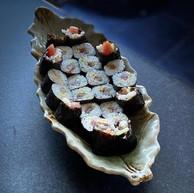 Tuna Maki - Tempura Sushi