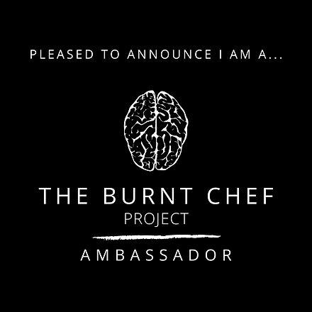 The Burnt Chef Project