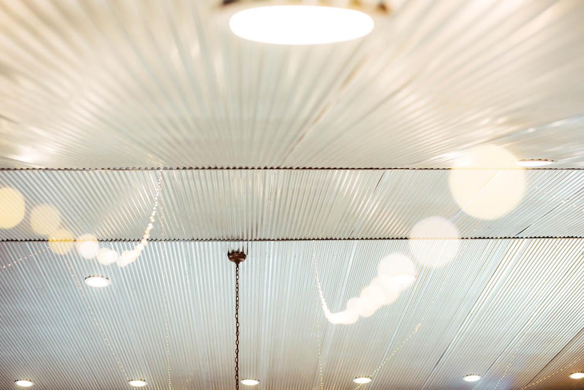 Tin Roof Wedding Venue