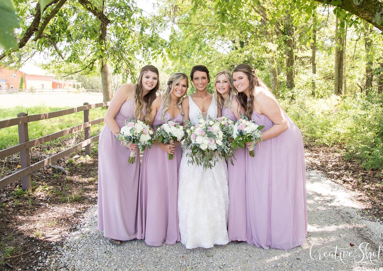spring wedding venue springfield mo