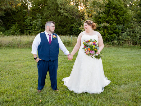 Meant To Be June Wedding