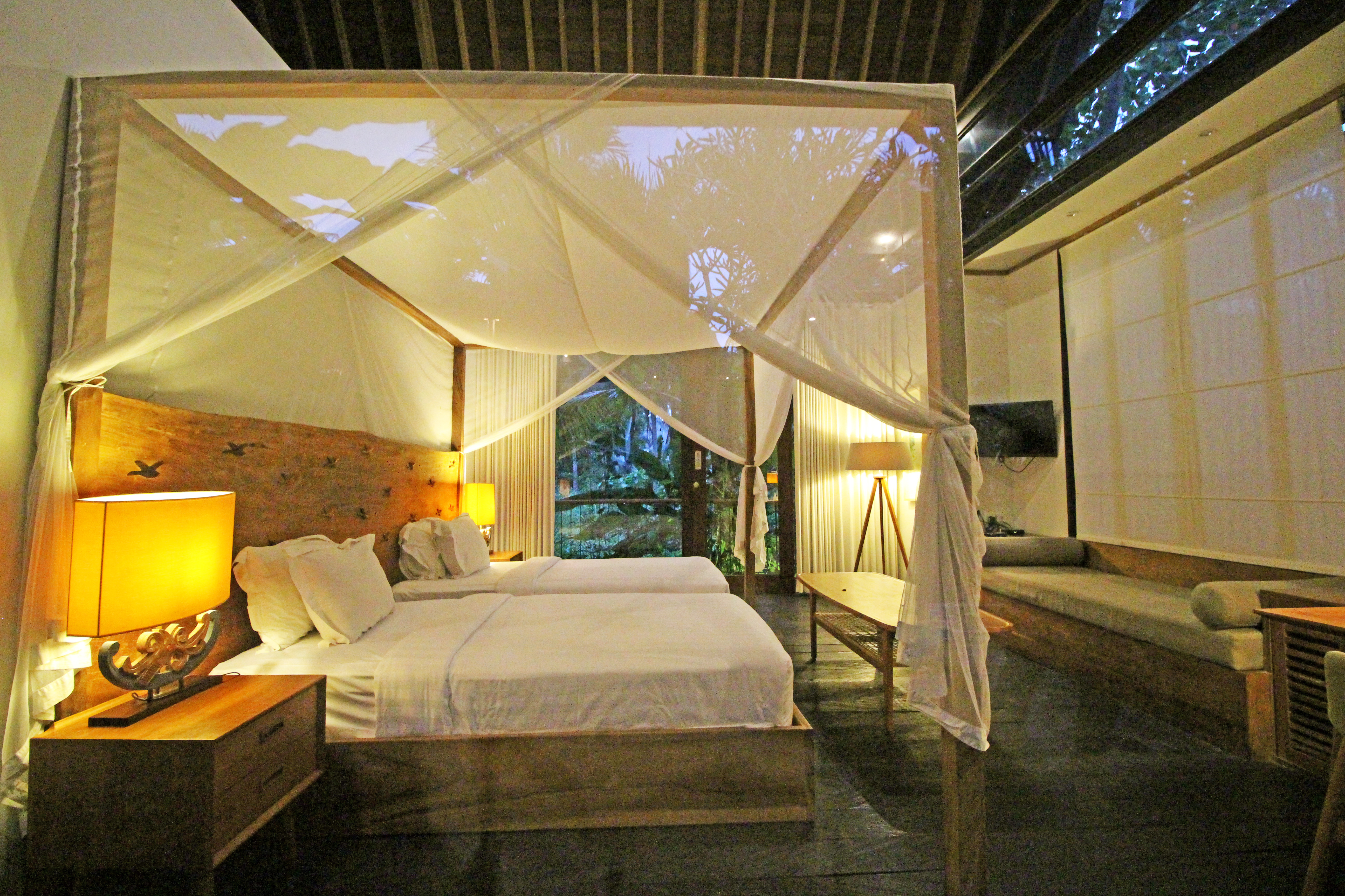 indra bed6