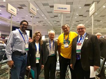 Colorado delegation