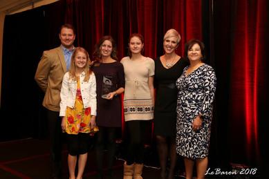 JeffcoEDC Award