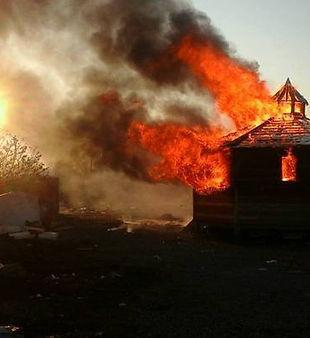 Incendie de la cabane © Orsane Broisin.j