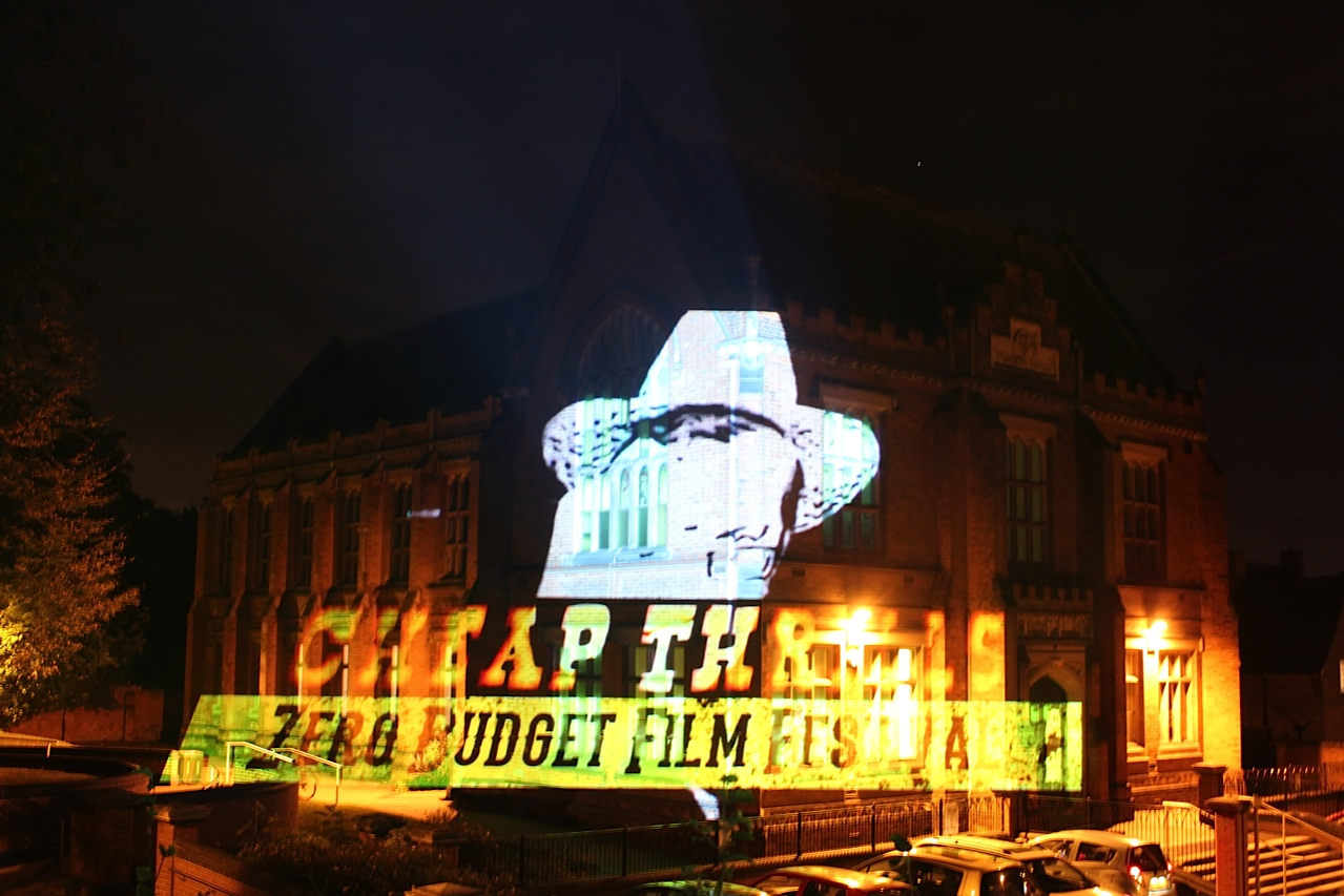 Fearon Hall 2013