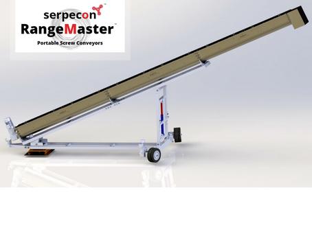 serpecon Launches The RangeMaster!