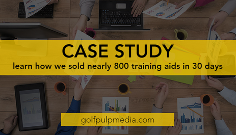 Nearly 800 Units Sold in 30 Days...a Product Launch Case Study