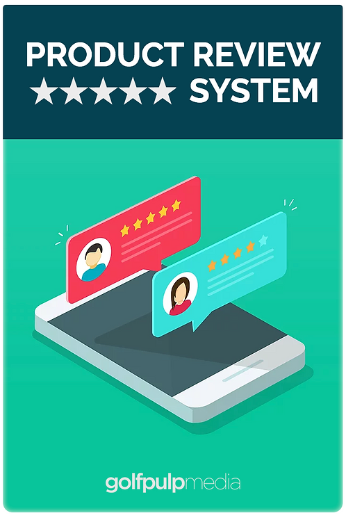 Product Review System