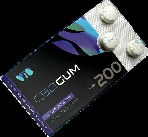 ViB CBD Gum 200mg